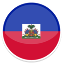 Haiti DarkSlateBlue icon