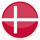 Denmark IndianRed icon