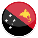 new, papua, guinea IndianRed icon