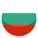 Bulgaria MediumSeaGreen icon