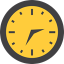watch, Tools And Utensils, Clock, tool, time, square, Healthcare & Medical SandyBrown icon