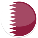 Qatar IndianRed icon