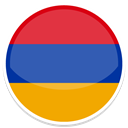 Armenia SteelBlue icon