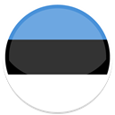 Estonia DarkSlateGray icon