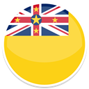 niue SandyBrown icon