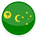 cocos ForestGreen icon
