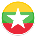 myanmar Gold icon