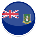 British, virgin DarkSlateBlue icon