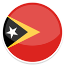 timor, east IndianRed icon
