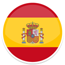 spain Gold icon