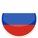 russia SteelBlue icon