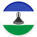 Lesotho ForestGreen icon