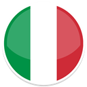 italy IndianRed icon