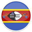Swaziland SteelBlue icon