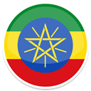 Ethiopia SteelBlue icon