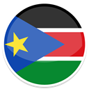 Sudan, south SteelBlue icon