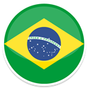 brazil ForestGreen icon