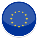 union, european SteelBlue icon