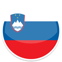 slovenia SteelBlue icon