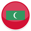 Maldives Crimson icon