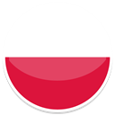poland Crimson icon