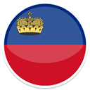 Liechtenstein DarkSlateBlue icon