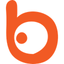 social media, logotype, Logo, Brands And Logotypes, social network, Logos, Badoo Chocolate icon