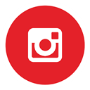Instagram Crimson icon