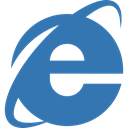 web, internet, earth, Explorer, seo, Browser, world SteelBlue icon