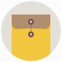 mail, File, package, Folder, office, envelope Gainsboro icon