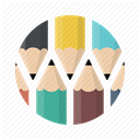 Edit, Draw, writing, graphic, write, editor, pencils DimGray icon