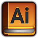 Ai, tutorials Chocolate icon
