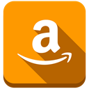 Amazon Orange icon