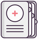 medicine, recovery, care, hospital, treatment WhiteSmoke icon