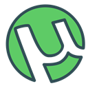 Utorrent, Brand, miu, software, torrent MediumSeaGreen icon
