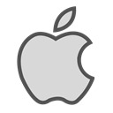 osx, hardware, Apple, software, Desktop, mac Gainsboro icon