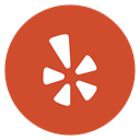 Yelp Chocolate icon