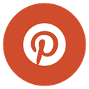 pinterest Chocolate icon