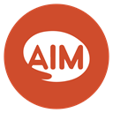 Aim Chocolate icon