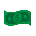 graphic, banking, Money, card, Currency, Bank, Business ForestGreen icon
