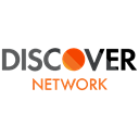 Logo, Discover, network, online, payment, method Black icon
