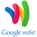 google, method, online, wallet, Logo, Finance, payment Black icon
