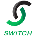 payment, Finance, online, method, switch, Logo Black icon