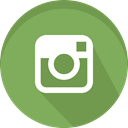 network, media, Pictures, Instagram, Social DarkSeaGreen icon