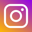 network, media, new, Social, square, Instagram, 2016, Logo IndianRed icon