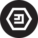 emercoin, Emc Black icon