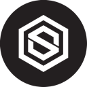 Sdc, shadowcoin, shadowcash Black icon