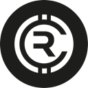 Rby, rubycoin Black icon