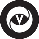 Vior, viorcoin Black icon