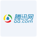 qq.com, qq, Address book, Email, contacts, Contact, square AliceBlue icon